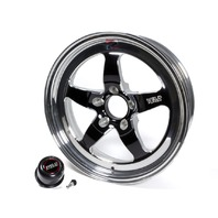 WELD RACING 17x5 RT-S Wheel 5x4.5 2.2 BS P/N - 71HB7050A22A