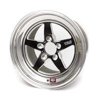 WELD RACING 15x10.275 RT-S Wheel 5x4.5 BC 6.5 BS Black P/N - 71MB-510A65A