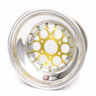 WELD RACING 15x10 Magnum 6 Pin Wheel 6.0 BS P/N - 756-51016
