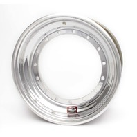 WELD RACING Direct Mount Rim Shell 13x7 4in BS Non-Loc P/N - 860-30714