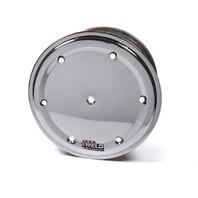 WELD RACING 15x9 Wheel Direct Mount 4in BS Bead-Loc w/Cover P/N - 860-50954-6