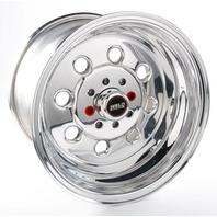 WELD RACING Draglite 15X10 4X4.25/4.5 BC- 5.5 B/S P/N - 90-510040
