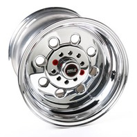 WELD RACING 15x12in. Draglite Wheel 5x4.5-4.75in. 7.5in. BS P/N - 90-512354
