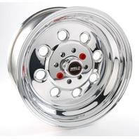 WELD RACING 15 X 7in. Draglite 4 X 4.25-4.5in. 3.5in. BS P/N - 90-57036