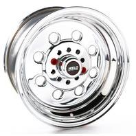WELD RACING 15 X 7in. Draglite 5 X 4.5-4.75in. 3.5in. BS P/N - 90-57346