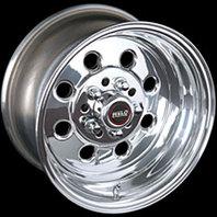 WELD RACING 15 X 7in. Draglite 5 X 4.5-4.75in. 5.5in. BS P/N - 90-57350