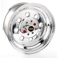 WELD RACING 15 X 8in. Draglite 4x4.25/4.5 4.5 BS P/N - 90-58038