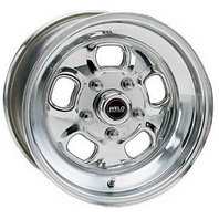 WELD RACING Rodlite 15X7 5X4.5/4.75 3-1/2in BS P/N - 93-57346