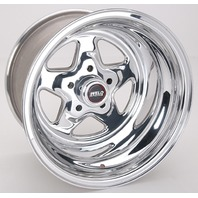 WELD RACING 15 X 10in. Pro Star 5 X 4.5in. 3.5in. BS P/N - 96-510206