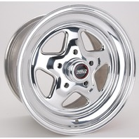 WELD RACING Pro Star 15x10 5x4.75 7.5 BS P/N - 96-510284