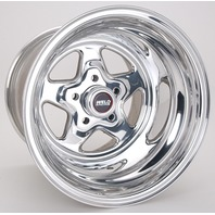 WELD RACING 15 X 14in. Pro Star 5 X 4.5in. 6.5in. BS P/N - 96-514212