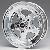 WELD RACING 15 X 4in. Pro Star 5 X 4.75in. 1.875in. BS P/N - 96-54272