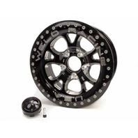 WELD RACING F58 Rekon Truck Wheel 17x9 5x5BC 4.5BS P/N - F58B7090C45A