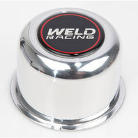 WELD RACING Polished Center Cap 5 Lug Application P/N - P605-5073
