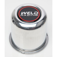 WELD RACING Aluminum Center Cap 3-1/8in Diameter P/N - P605-5083