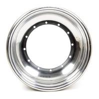 WELD RACING 10x3 Wheel Half Inner Big Bell Non-Loc P/N - P851-1030B