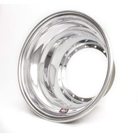 WELD RACING 15X x 7.25 Sprint Outer Wheel Half - No-Loc P/N - P857-5714