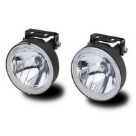 WESTIN Small Round Off Road Lights Pair P/N - 09-0105