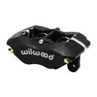WILWOOD Caliper FNDL 3.50in Mt 1.75 Piston P/N - 120-11572-SI