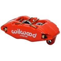 WILWOOD Caliper Dynapro Honda/Acura Red P/N - 120-12949-RD