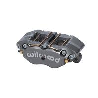 WILWOOD Dynapro Billet Caliper Side Inlet 1.75/.380 P/N - 120-9695-SI