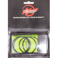 WILWOOD Round O-Ring Kit- 1.75in  P/N - 130-0047