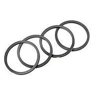WILWOOD Square O-Ring Kit - 1.75/1.62 P/N - 130-3082