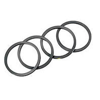 WILWOOD Square O-Ring Kit 1.62/1.12/1.12 P/N - 130-5972