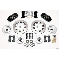 WILWOOD Front Disc Brake Kit 67- 69 Camaro 12.19in P/N - 140-10510