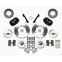 WILWOOD HD Front Brake Kit 70-78 Camaro Firebird P/N - 140-11007