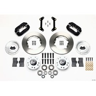 WILWOOD HD Front Brake Kit 80-87 GM A Body P/N - 140-11009