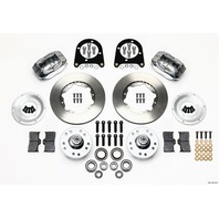 WILWOOD Front Disc Brake Kit Early Ford 37-48 P/N - 140-11013-P