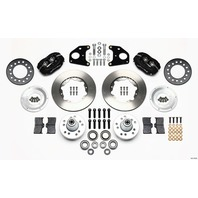 WILWOOD FDL Front Disc 11in Rotor E-Body P/N - 140-11020