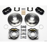 WILWOOD Rear Disc Brake Kit Big Ford P/N - 140-11389