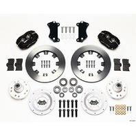 WILWOOD Front Brake Kit Heidts / Ridetch Drop Spindle P/N - 140-12306