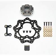 WILWOOD Sprint Brake Kit LF Steel Rotor P/N - 140-12957