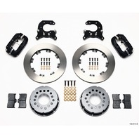 WILWOOD P/S Rear Brake Kit Small Ford 2.66in P/N - 140-2113-B