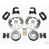 WILWOOD P/S Rear Disc Kit Big Ford P/N - 140-2114-B