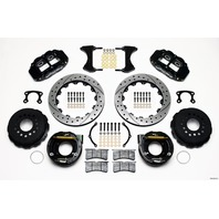 WILWOOD Rear Disc Brake Kit Ford New Style 12.88 Rotor P/N - 140-9219-D
