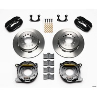 WILWOOD P/S Park Brake Kit Small Ford 2.50in P/N - 140-9282