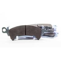 WILWOOD Brake Pad Set BP-40 GM D52 P/N - 150-12249K