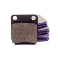 WILWOOD GP200 Brake Pad Purple Compound P/N - 150-12270K