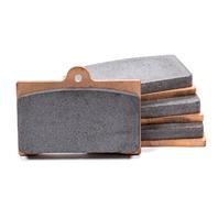 WILWOOD Brake Pad GP 320 Pad # 6211 Composite Metallic P/N - 150-14362K