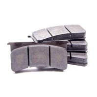 WILWOOD Brake Pad BP-10 S/L  P/N - 150-8854K