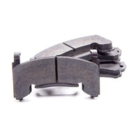 WILWOOD Brake Pad BP-10 Metric  P/N - 150-8936K