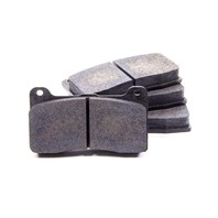 WILWOOD Brake Pad BP-10 NDL  P/N - 150-8946K