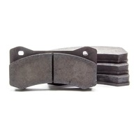 WILWOOD Brake Pad Set BP-10 6617 Pad P/N - 150-9488K
