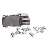 WILWOOD Brake Pad Set - 4 Promatrix Compound P/N - 150-D1050K