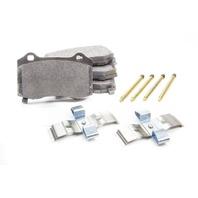 WILWOOD Brake Pad Set - 4 Promatrix Compound P/N - 150-D1053K