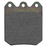 WILWOOD A Type Brake Pad D/L Single 6812 P/N - 15A-10142K